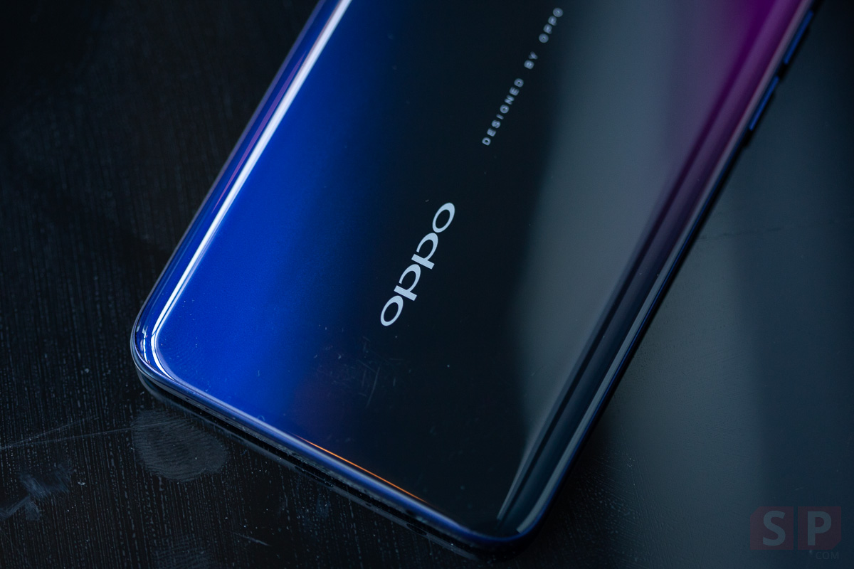 Review OPPO F11 Pro SpecPhone 005