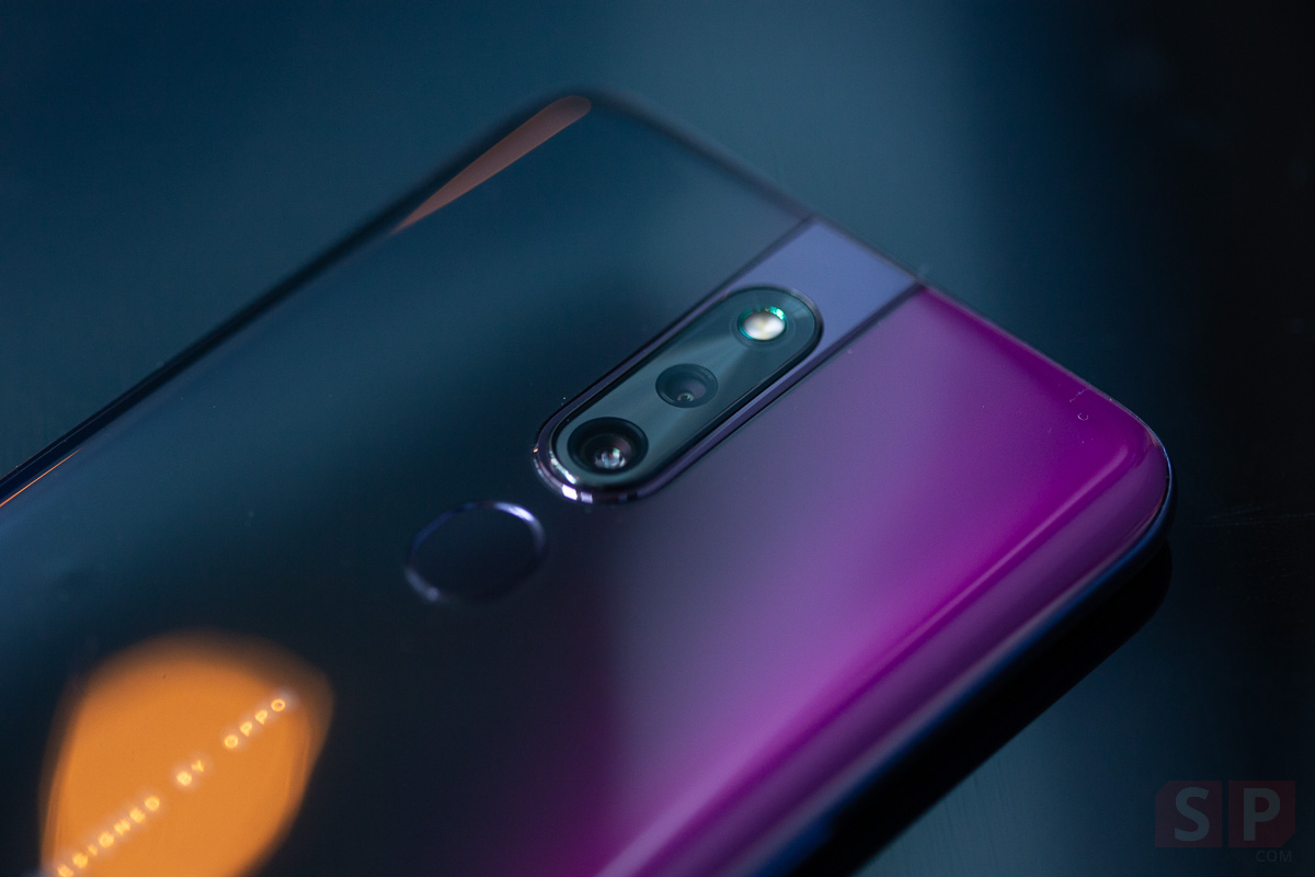 Review OPPO F11 Pro SpecPhone 006