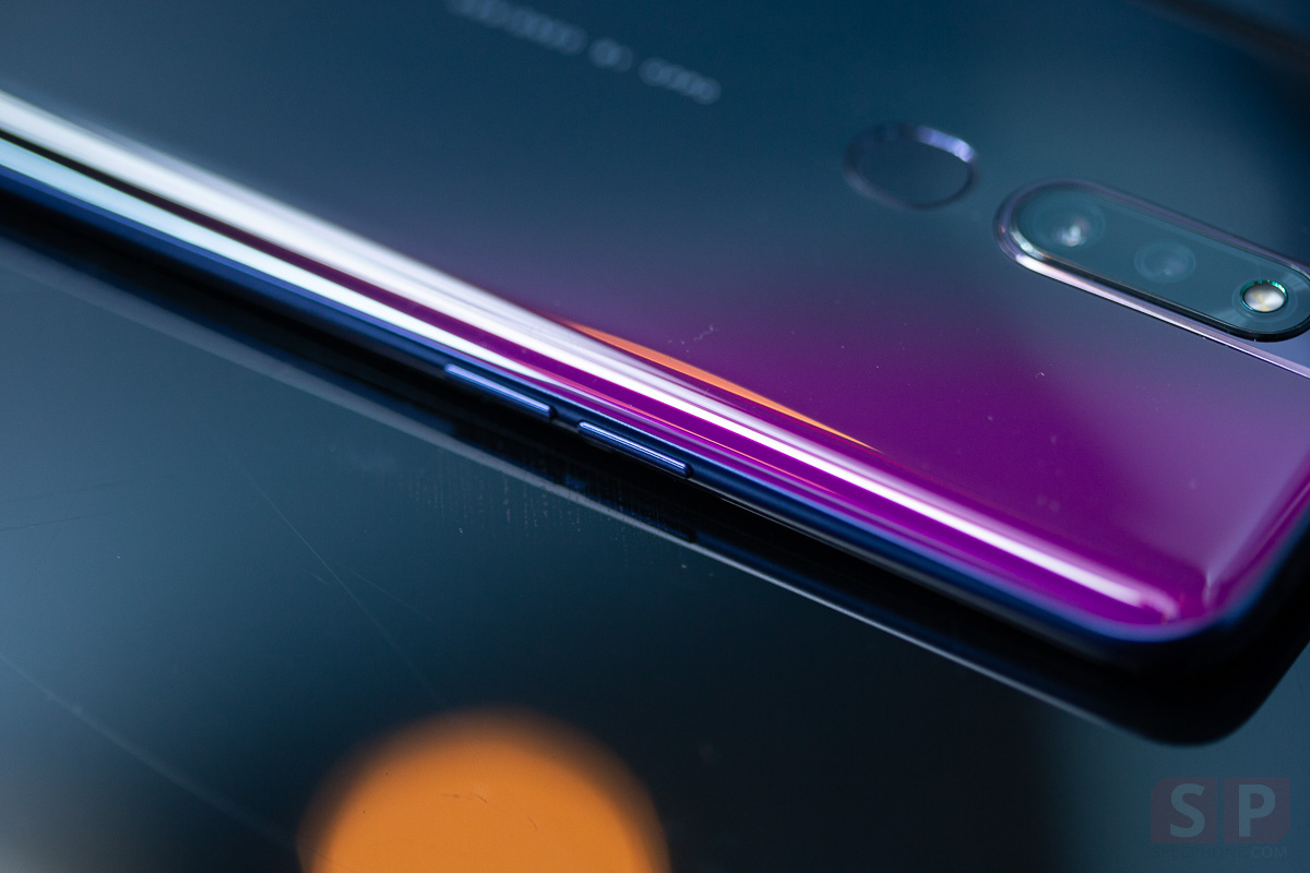 Review OPPO F11 Pro SpecPhone 007