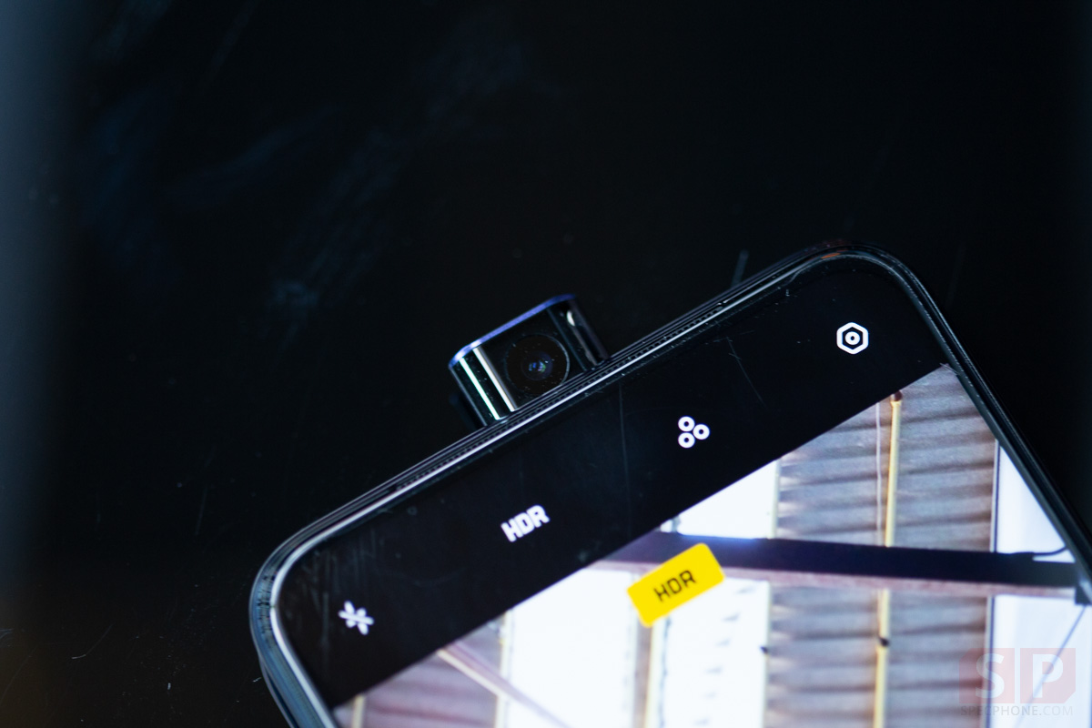 Review OPPO F11 Pro SpecPhone 014