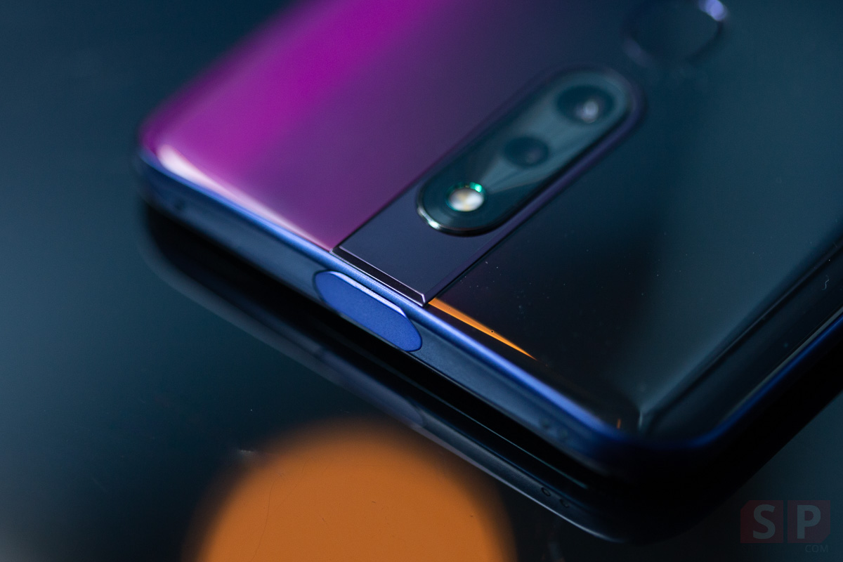 Review OPPO F11 Pro SpecPhone 015