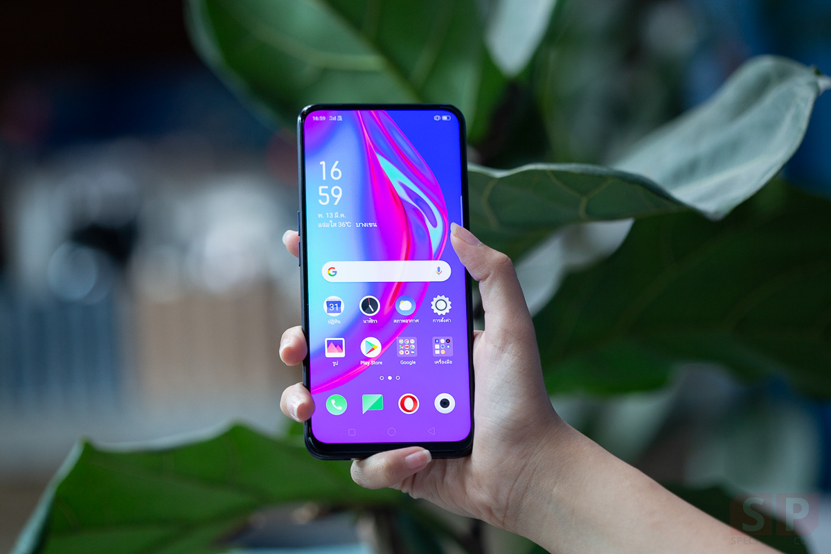 Review OPPO F11 Pro SpecPhone 022