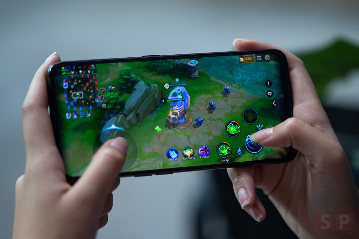 Review OPPO F11 Pro SpecPhone 031