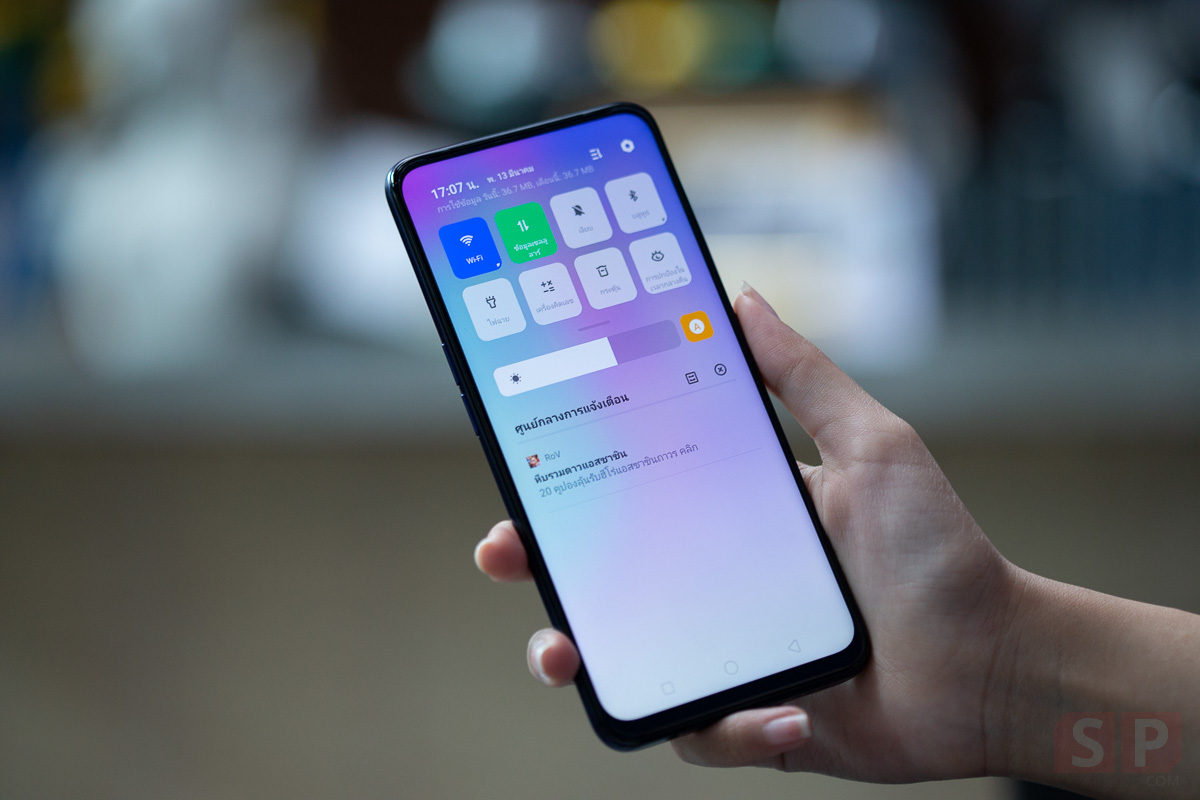 Review OPPO F11 Pro SpecPhone 034