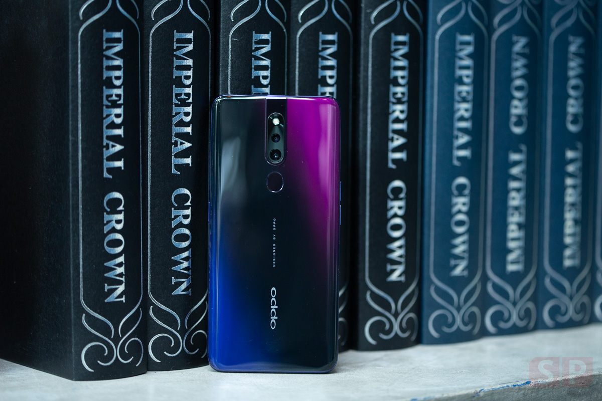 Review OPPO F11 Pro SpecPhone 035