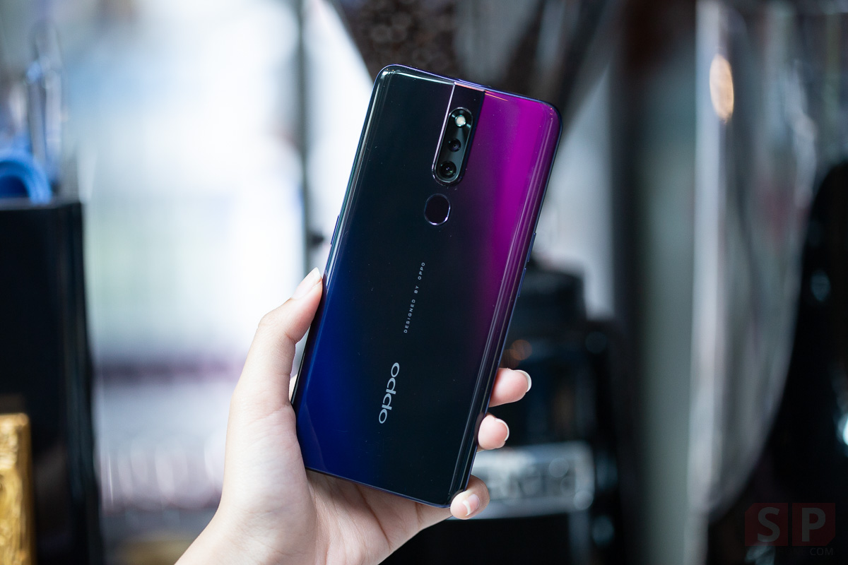 Review OPPO F11 Pro SpecPhone 036