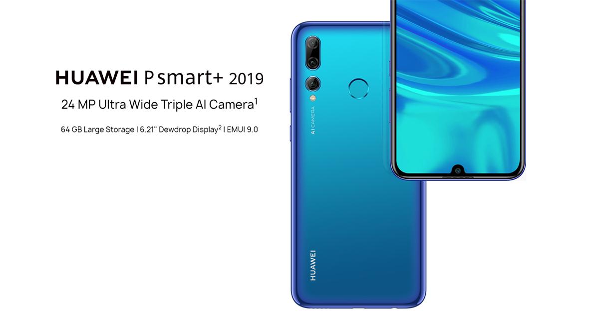 Huawei 16 october 2019