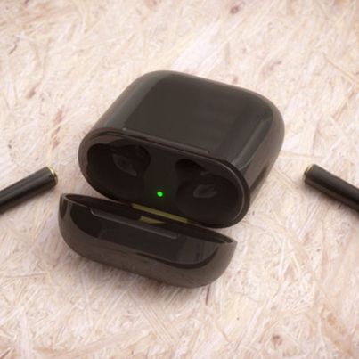 iphone-jet-black-airpods