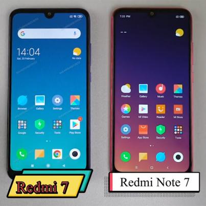 redmi7