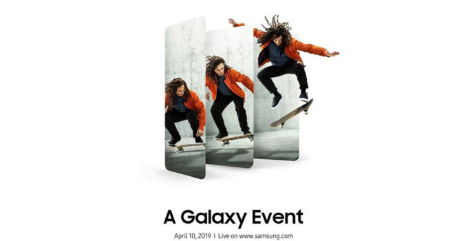 Galaxy A Event Live