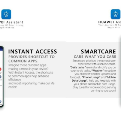 HUAWEI-Assistant-PR-News