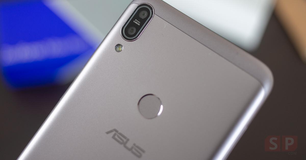 ASUS เริ่มปล่อยอัพเดต Android 9.0 ให้ ZenFone Max Pro (M1), Max Pro (M2) และ Max (M2) แล้ว