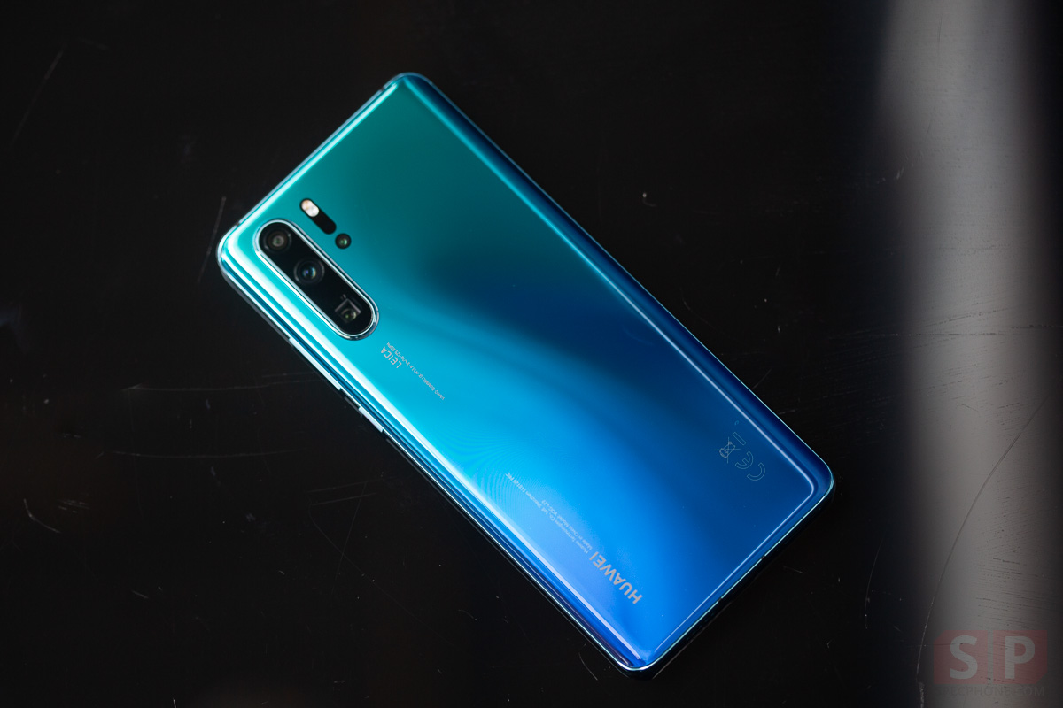 Review Huawei P30 Pro SpecPhone 001