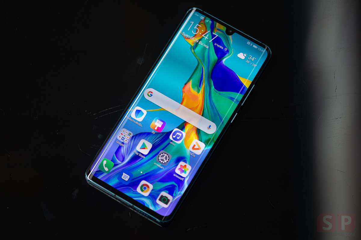 Review Huawei P30 Pro SpecPhone 006