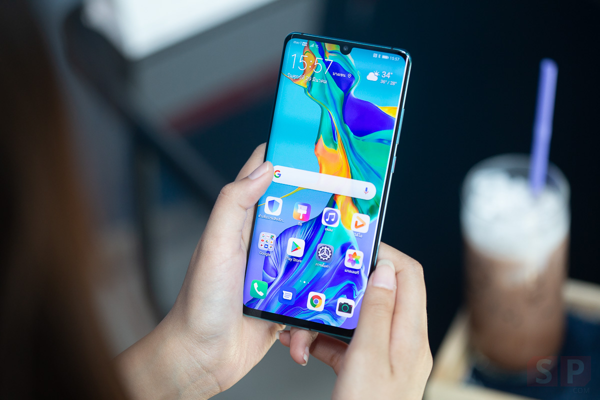 Review Huawei P30 Pro SpecPhone 031