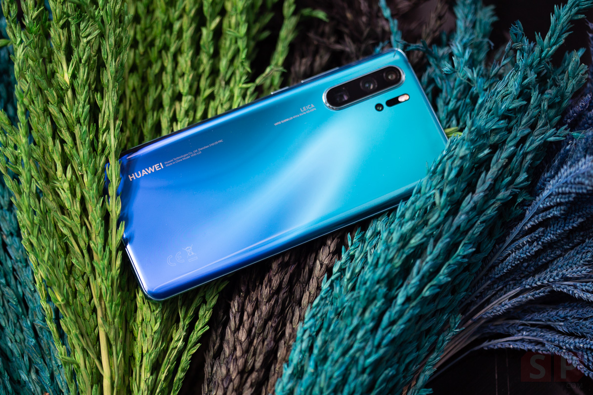 Review Huawei P30 Pro SpecPhone 036