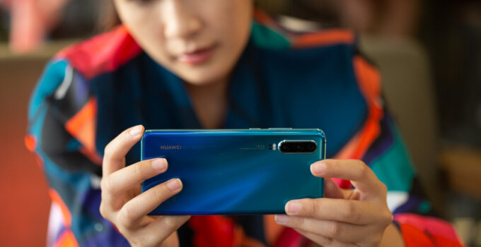 Review Huawei P30 SpecPhone 070