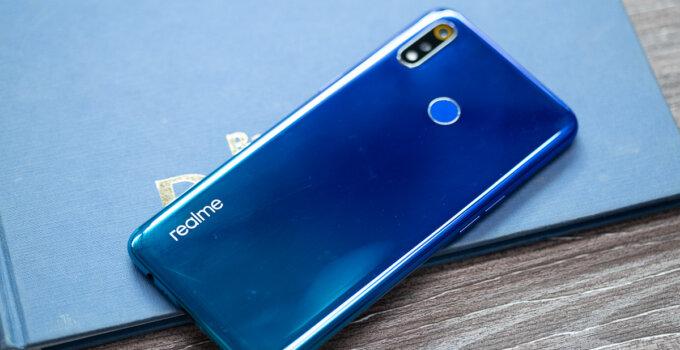 Review Realme 3 SpecPhone 019