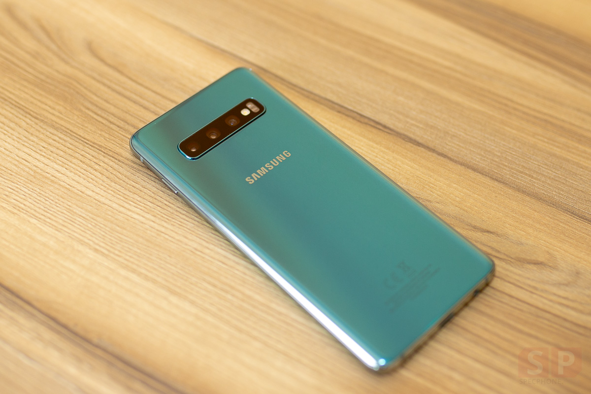 Review Samsung Galaxy S10 SpecPhone 0003