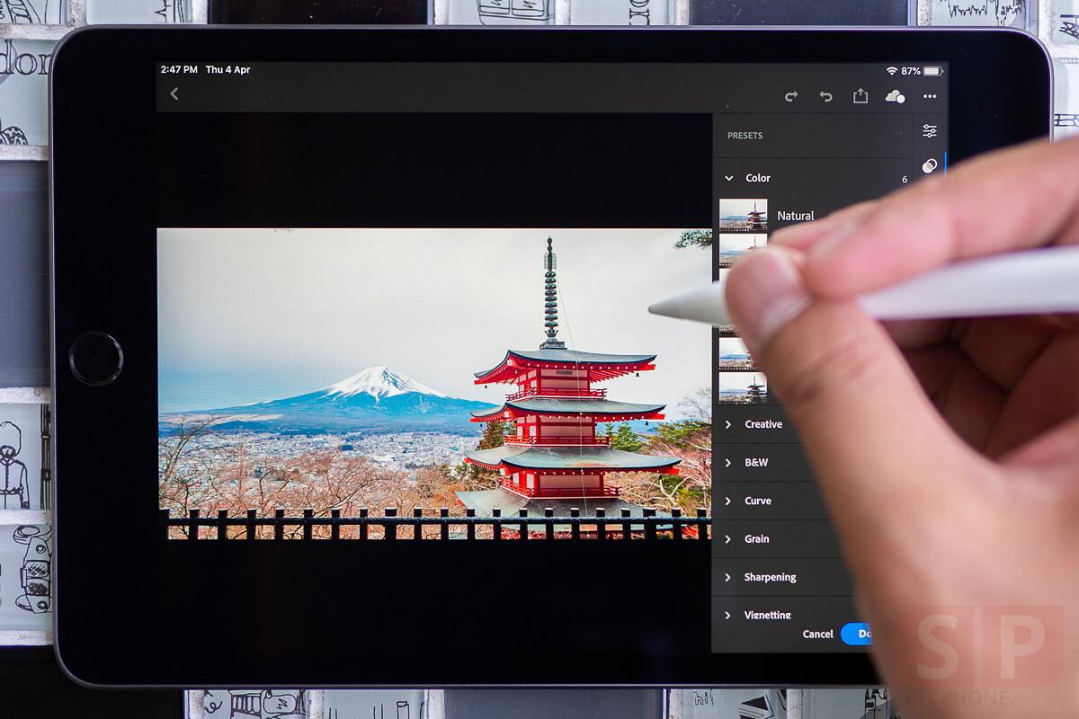 10 แท็บเล็ตน่าใช้งาน ipad mini