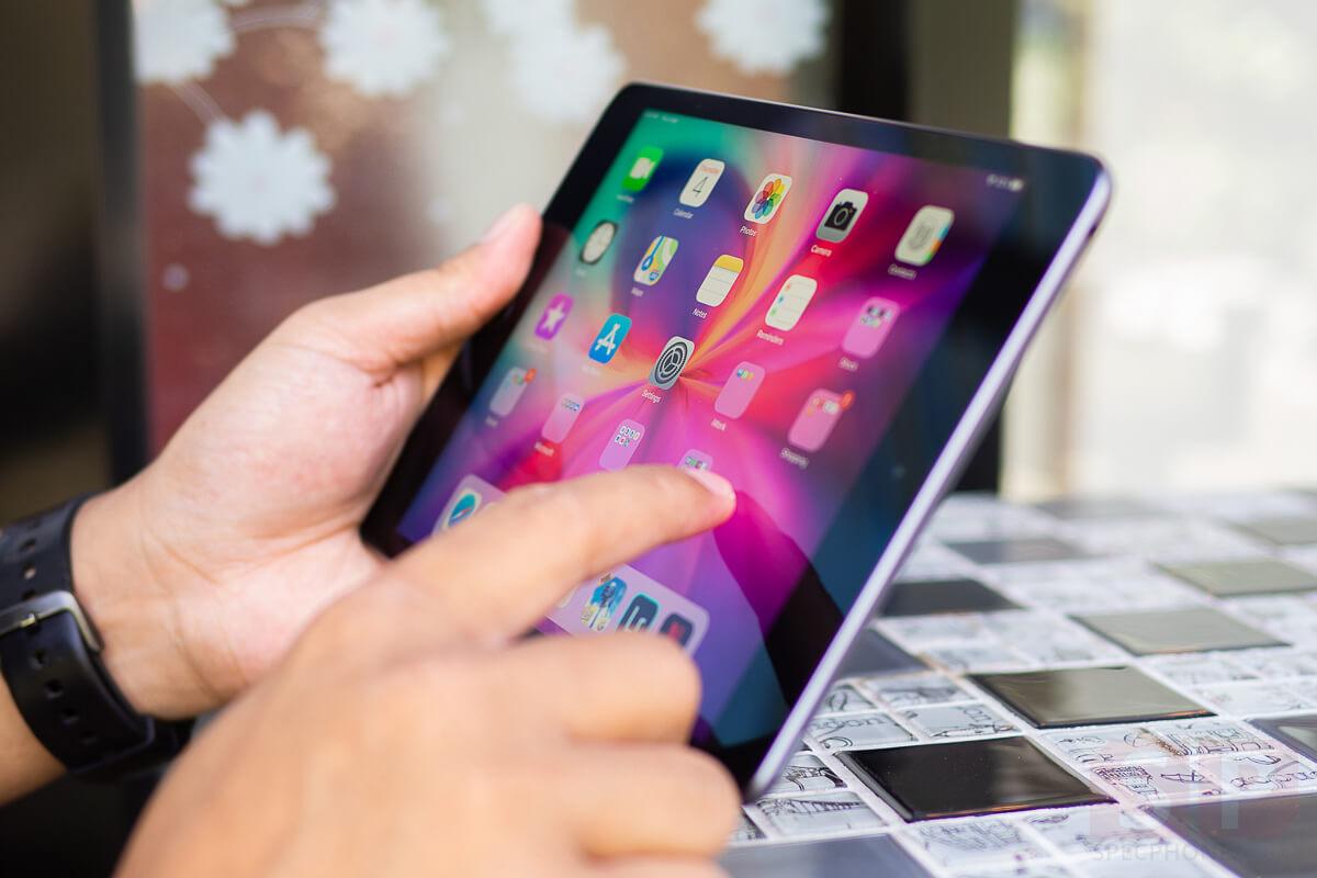 Review iPad mini 5 SpecPhone 62