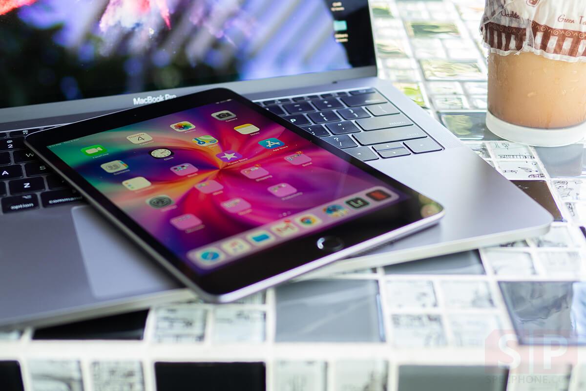 Review iPad mini 5 SpecPhone 71