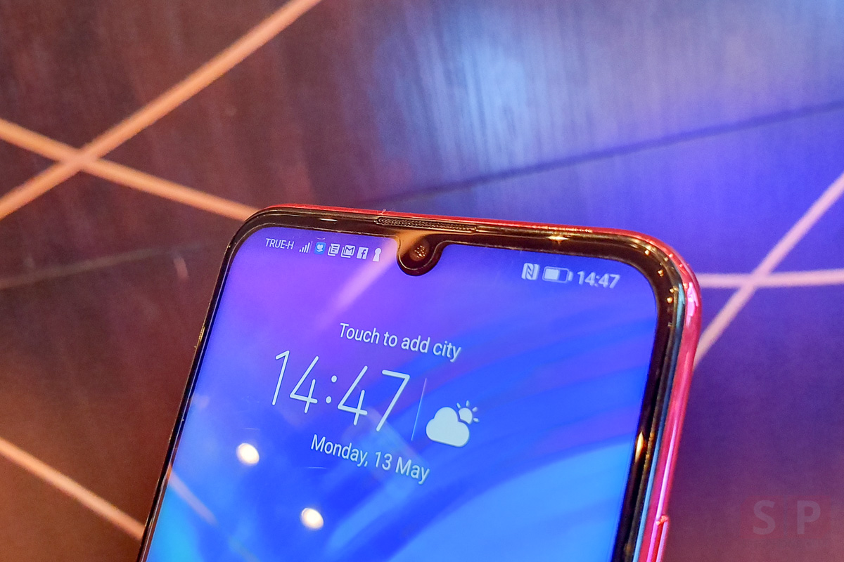 Hands on HONOR 20 Lite SpecPhone 0004