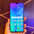 Hands on HONOR 20 Lite SpecPhone 0006