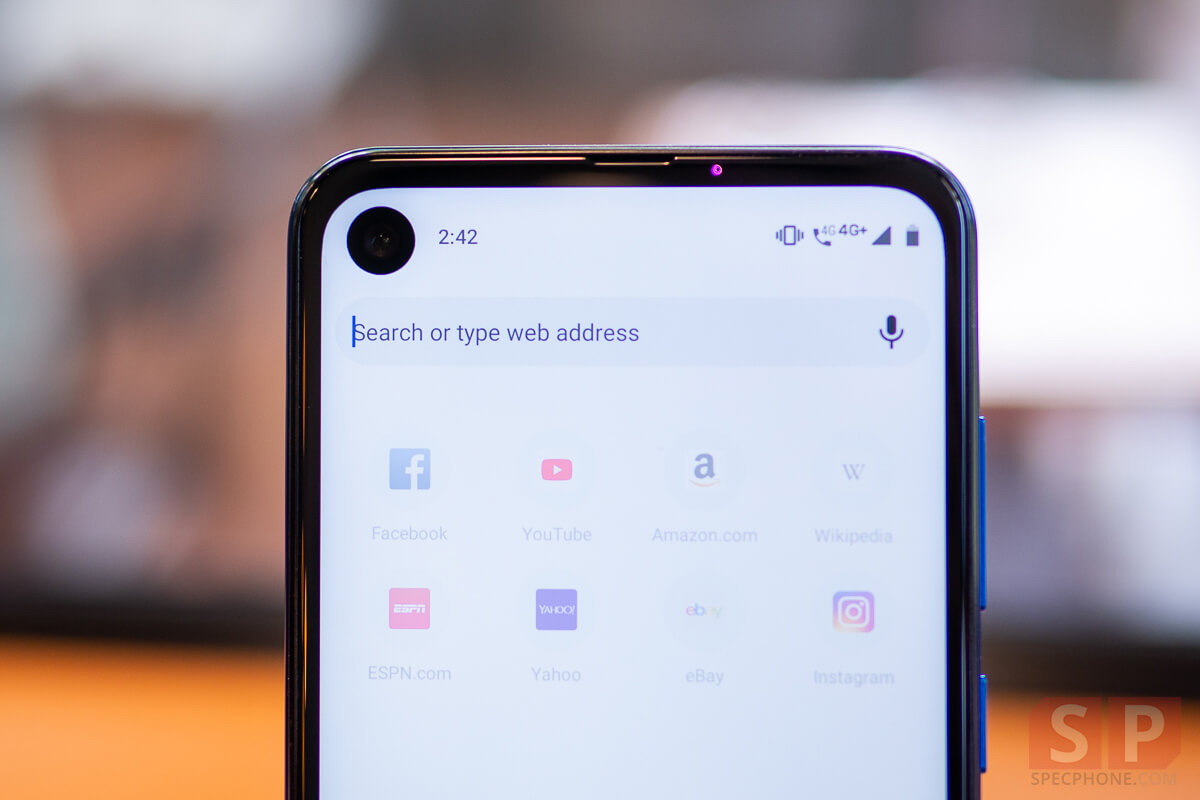Review Motorola One Vision SpecPhone 10