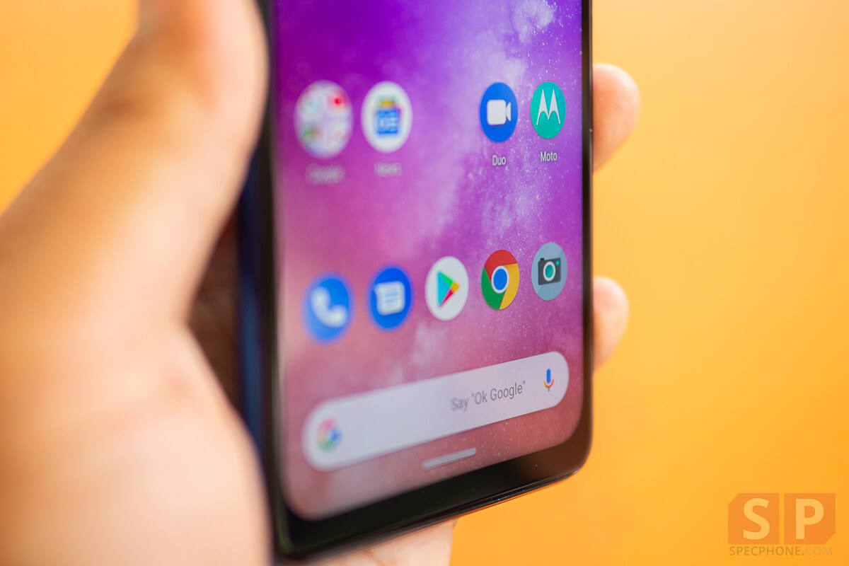 Review Motorola One Vision SpecPhone 16