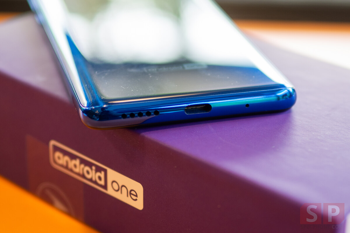 Review Motorola One Vision SpecPhone 29