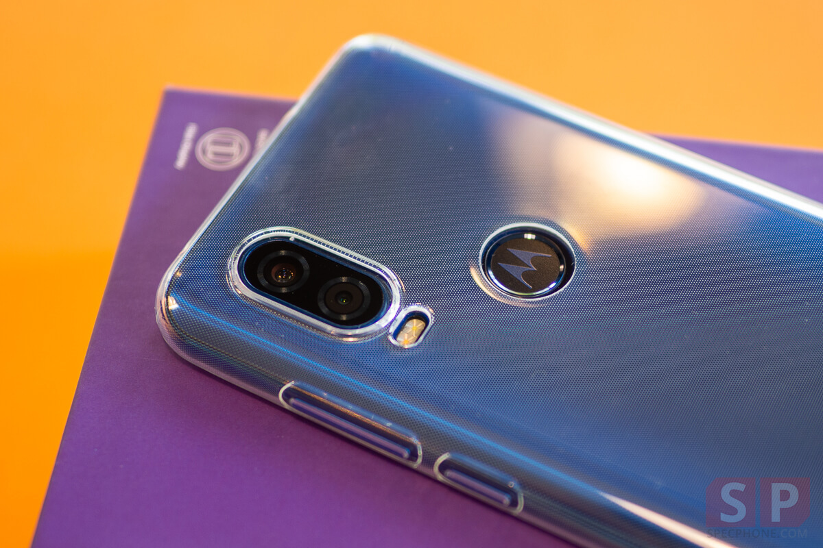Review Motorola One Vision SpecPhone 31