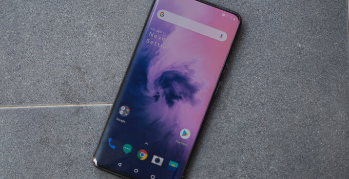 Review OnePlus 7 Pro SpecPhone 015