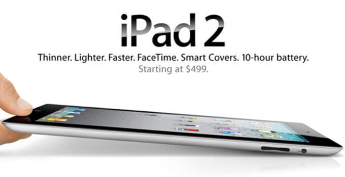 Apple บรรจุ iPad 2 เข้าสู่กลุ่มผลิตภัณฑ์ที่จะไม่ได้รับการสนับสนุนอีกต่อไป หลังมีอายุนับจากเปิดตัวมาถึง 8 ปีเต็ม