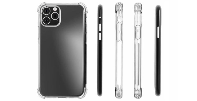 iphone xi case matches previously leaked design 191