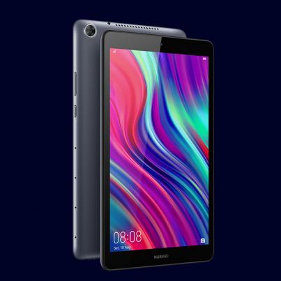 HUAWEI MediaPad M5 Lite-Cover