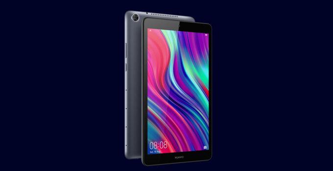 HUAWEI MediaPad M5 Lite Cover