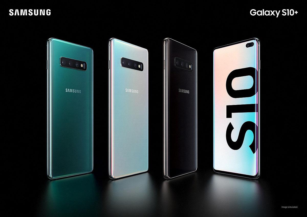 Promotion Samsung Galaxy S10 Trade 00001