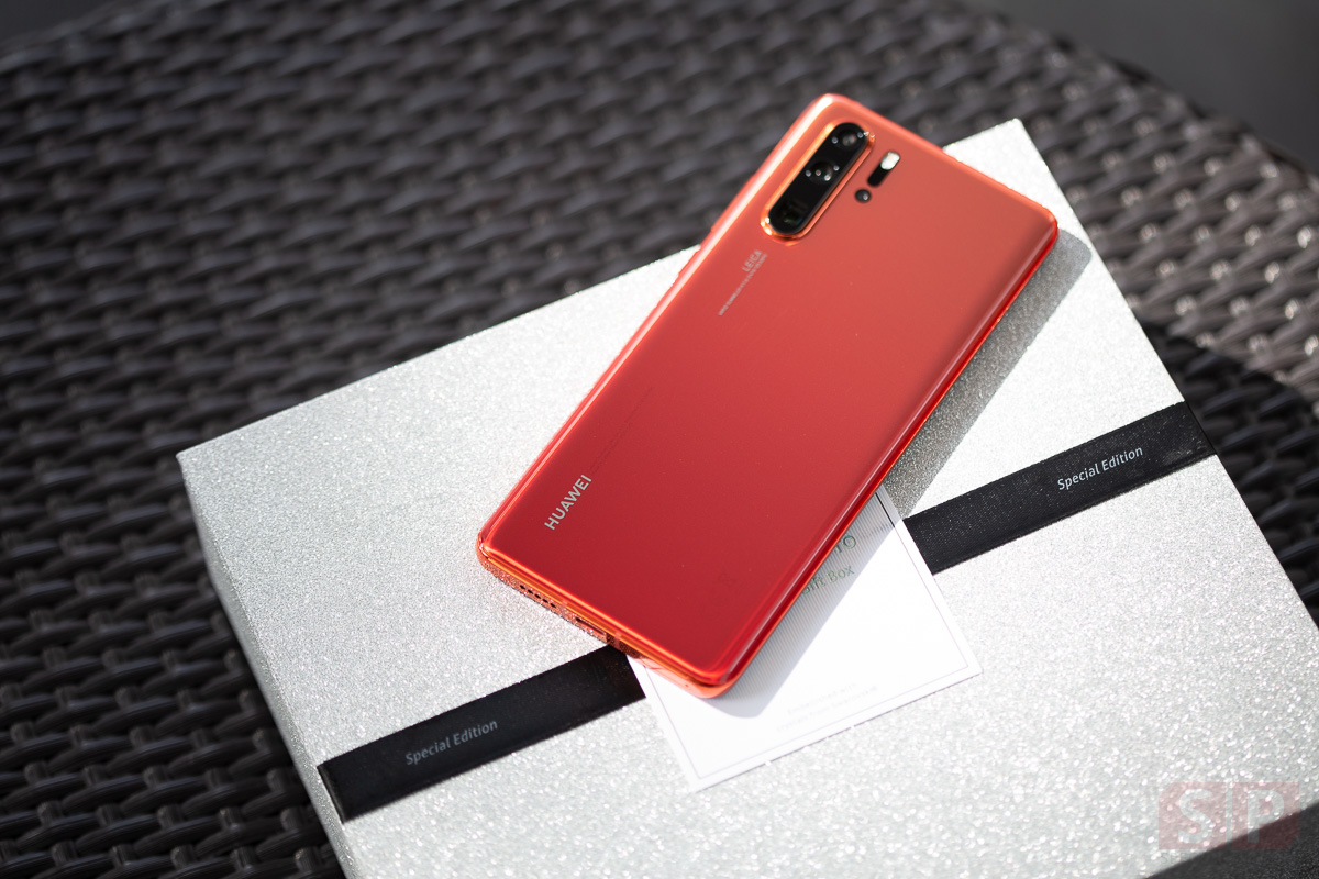 Review HUAWEI P30 Pro Amber Sunrise SpecPhone 00003