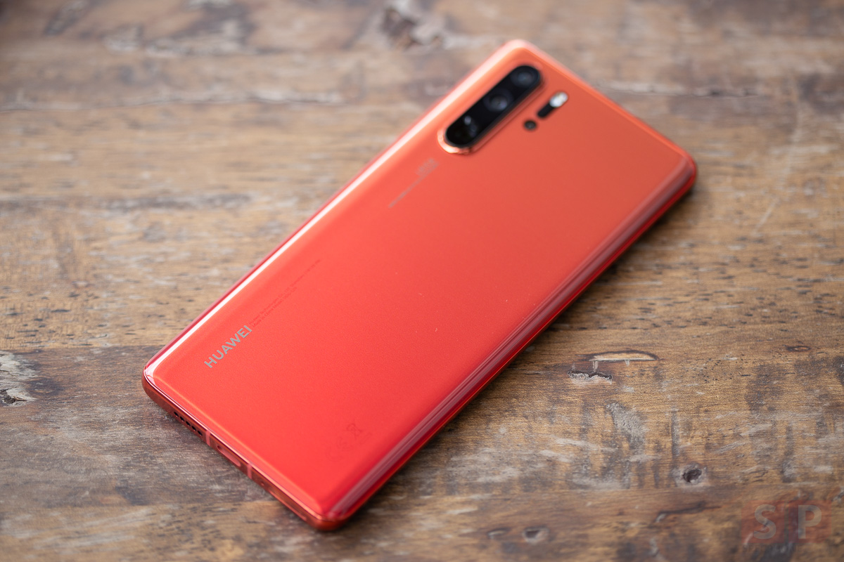 Review HUAWEI P30 Pro Amber Sunrise SpecPhone 00007