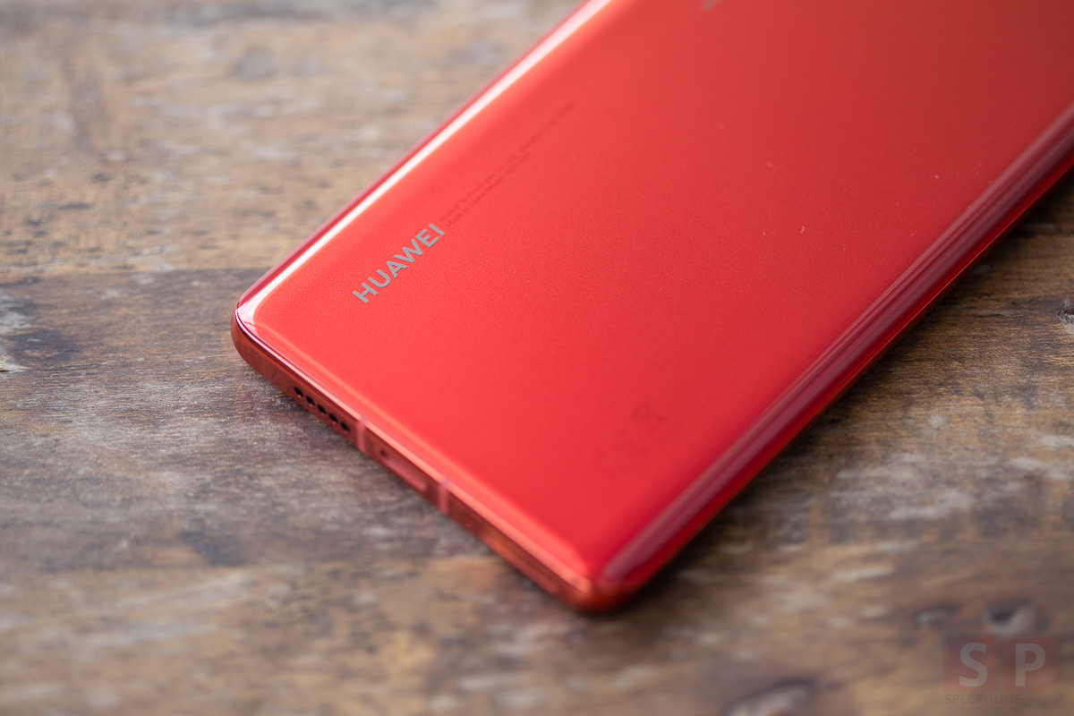 Review HUAWEI P30 Pro Amber Sunrise SpecPhone 00008