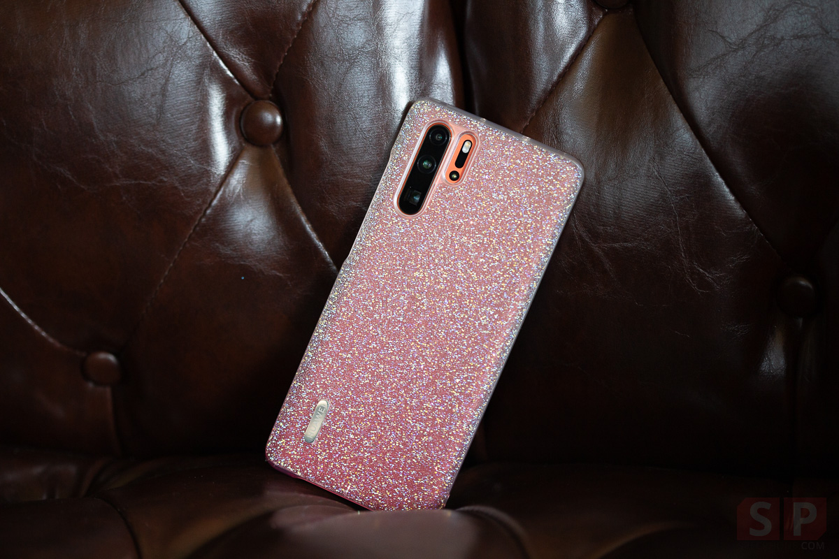 Review HUAWEI P30 Pro Amber Sunrise SpecPhone 00033