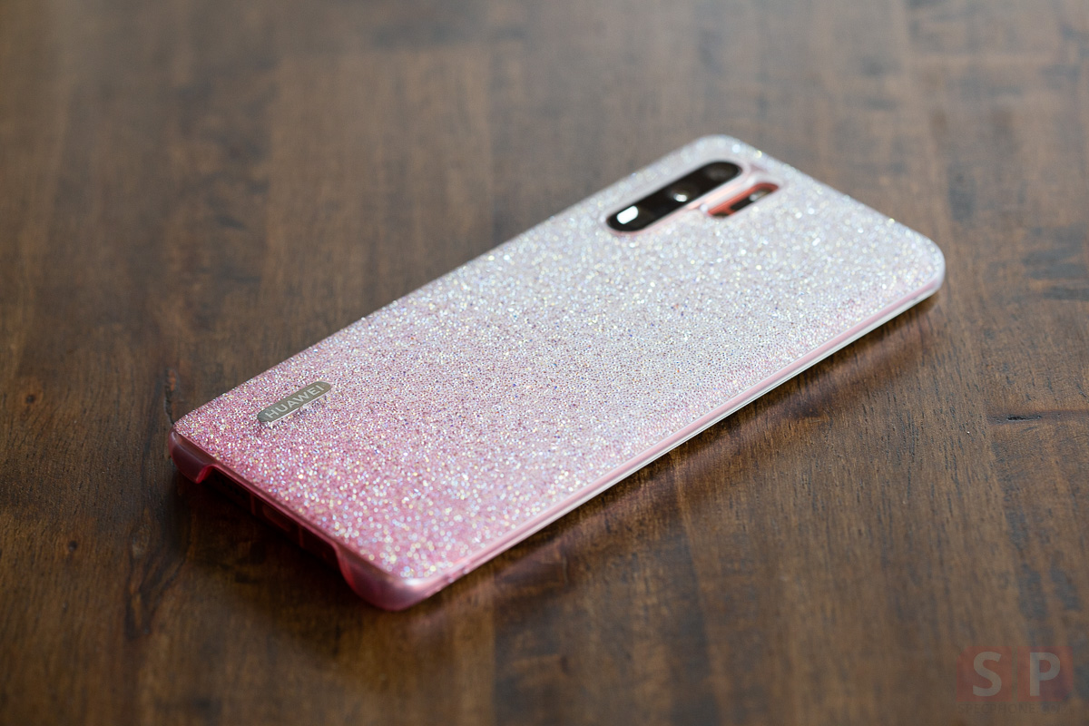 Review HUAWEI P30 Pro Amber Sunrise SpecPhone 00037
