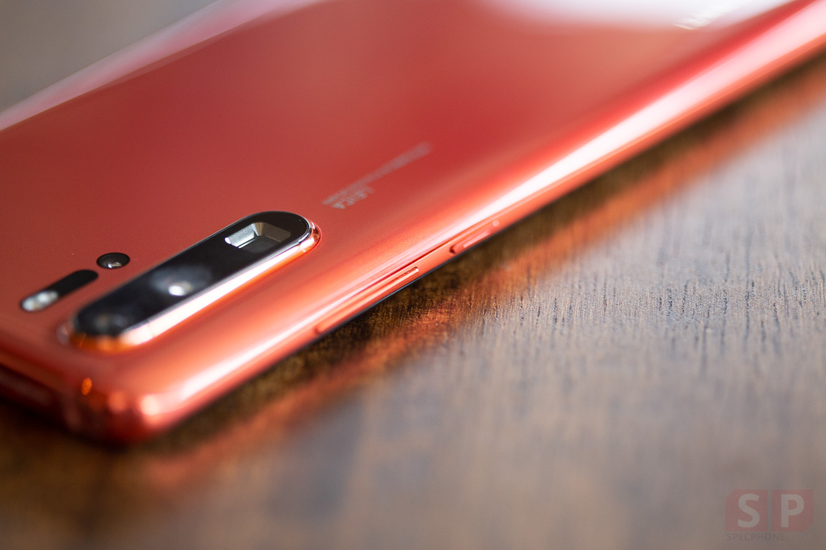 Review HUAWEI P30 Pro Amber Sunrise SpecPhone 00043