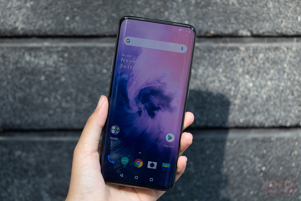 Review OnePlus 7 Pro SpecPhone 002