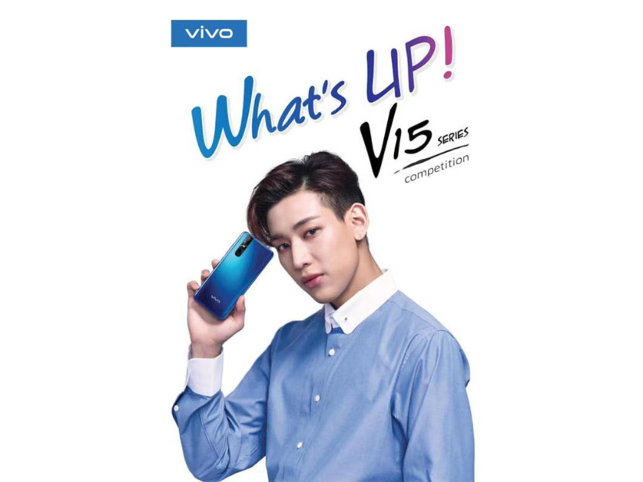 poster-PR-Vivo-Whats-Up-V15-Series-cover