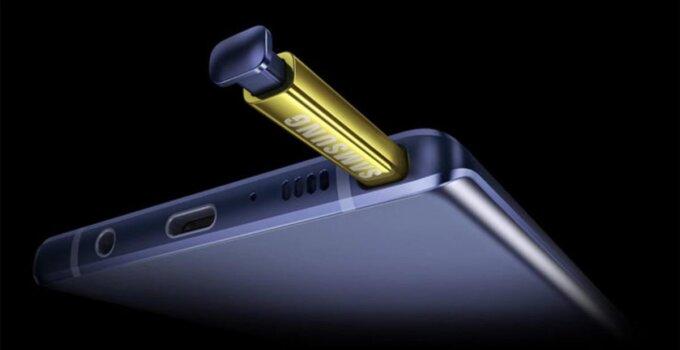 Galaxy Note 9 740x450