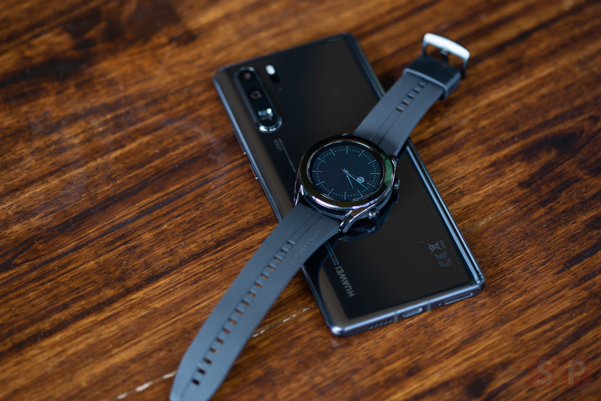 Review Huawei P30 Pro and Huawei Watch GT SpecPhone 003