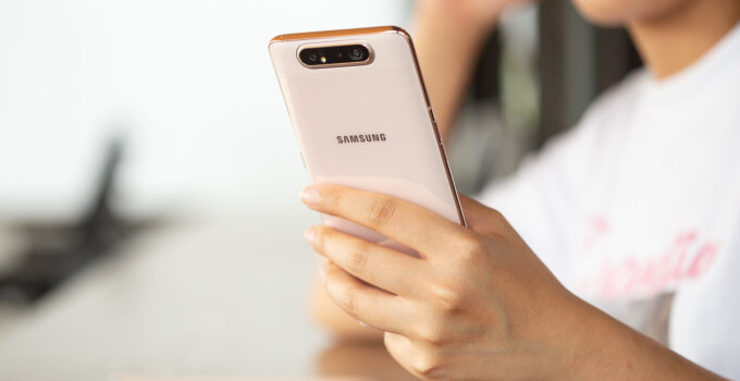 Review Samsung Galaxy A80 SpecPhone 002