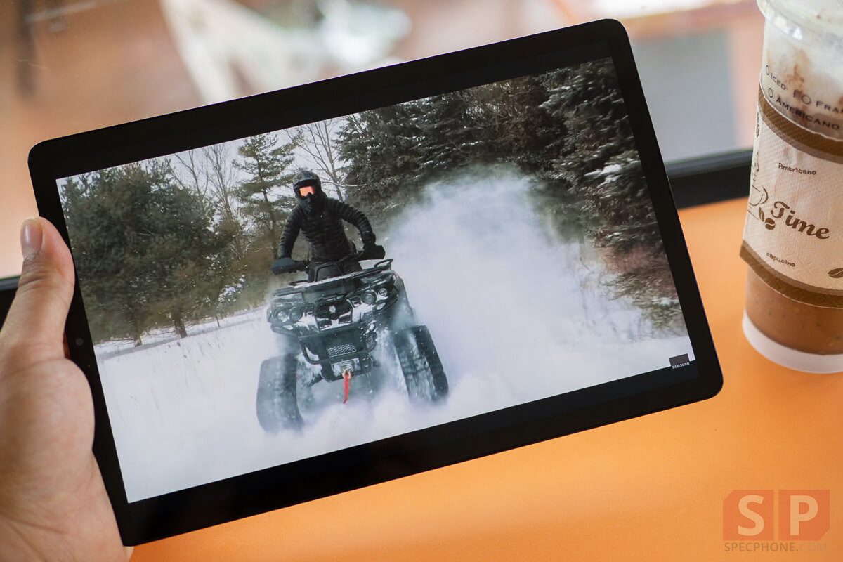 Review Samsung Galaxy Tab S5e SpecPhone 26